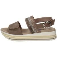 Chaussures Femme Sandales et Nu-pieds Comart 053395 Rouge