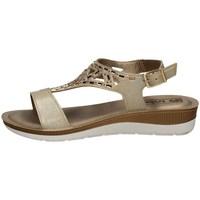 Chaussures Femme Sandales et Nu-pieds Inblu BV 16 SABLE