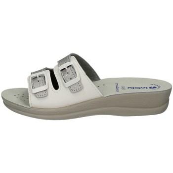 Chaussures Femme Mules Inblu VR 46 ARGENT