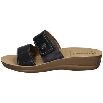 Chaussures Femme Mules Inblu VR 56 BLEU