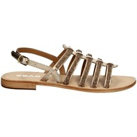Chaussures Femme Sandales et Nu-pieds Keys K-1705 ORO