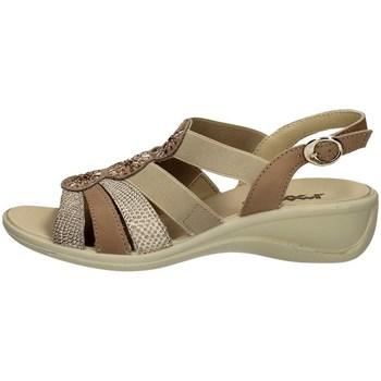 Chaussures Femme Steven New York Imac 508830 BEIGE