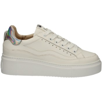 Chaussures Femme Baskets basses Janet Sport 45825 BLANC