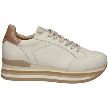 Chaussures Femme Baskets basses Janet Sport 45775 BLANC