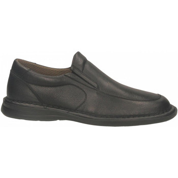 Chaussures Homme Mocassins Frau MAXIALCE nero