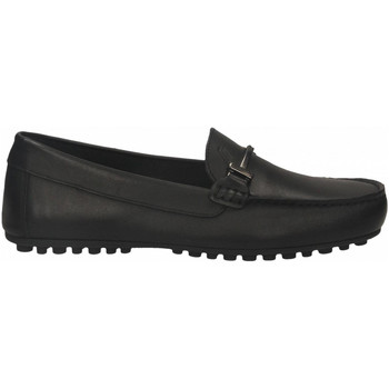 Chaussures Homme Mocassins Frau SPINNER nero