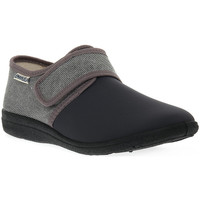 Chaussures Homme Chaussons Emanuela GRIGIO PANTOFOLA Grigio