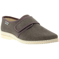 Chaussures Homme Chaussons Emanuela DESERT PANTOFOLA Beige