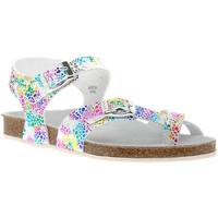 Chaussures Fille Sandales et Nu-pieds Grunland MULTI 70DEHA Multicolore