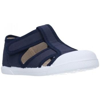 Chaussures Garçon Sandales et Nu-pieds Batilas 801/123 Niño Azul marino bleu