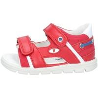 Chaussures Enfant Sandales sport Falcotto 001-1500822-01 ROUGE