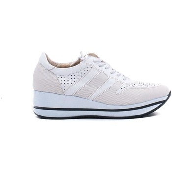Chaussures Femme Baskets basses Pitillos  Blanco