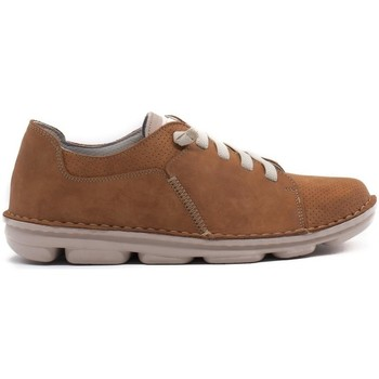 Chaussures Homme Baskets basses On Foot  Beige