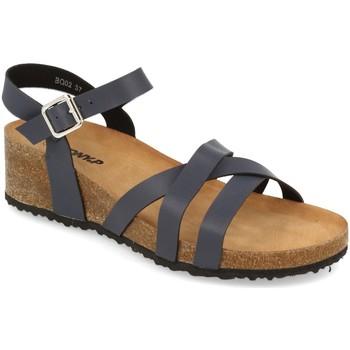 Chaussures Femme Sandales et Nu-pieds Tony.p BQ02 Azul