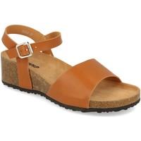 Chaussures Femme Sandales et Nu-pieds Tony.p BQ04 Camel