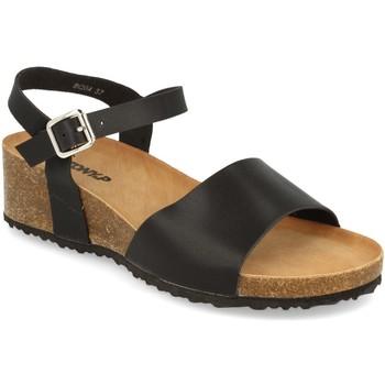 Chaussures Femme Sandales et Nu-pieds Tony.p BQ04 Negro