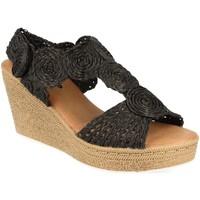 Chaussures Femme Sandales et Nu-pieds Tony.p BQ12 Negro