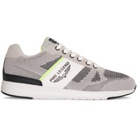 Chaussures Homme Baskets mode Pme Legend Only & Sons Gris