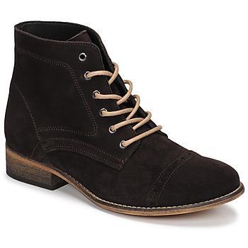 Chaussures Femme Boots Betty London FOLIANE Marron