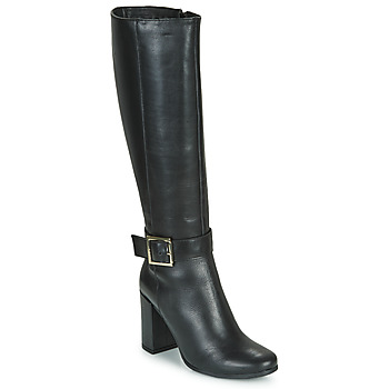 Chaussures Femme Bottes ville Betty London NALOU Noir