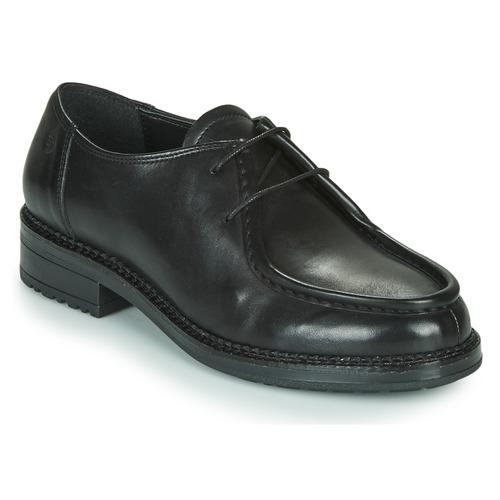 Chaussures Femme Derbies Betty London NAMISS Noir