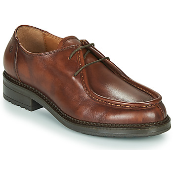 Chaussures Femme Derbies Betty London NAMISS Marron