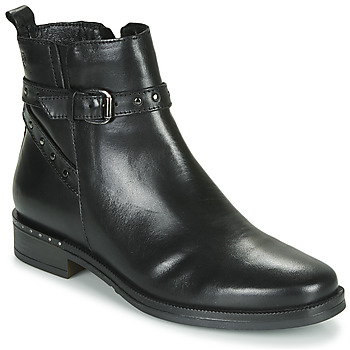 Chaussures Femme Boots Betty London NORIA Noir