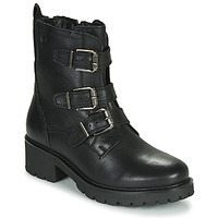 Chaussures Femme Boots Betty London NALEA Noir