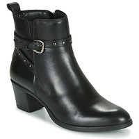 Chaussures Femme Bottines Betty London NALYSSA Noir