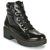 Chaussures Femme Boots Betty London NAULINE Noir