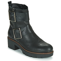 Chaussures Femme Boots Betty London NARGOT Noir