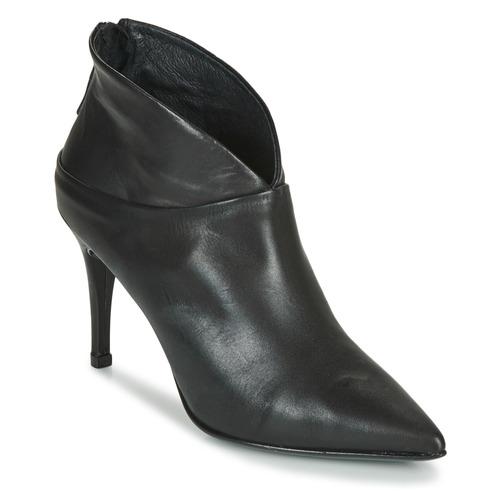 Chaussures Femme Escarpins Betty London NAMELI Noir