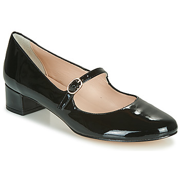 Chaussures Femme Escarpins Betty London NALAURA Noir