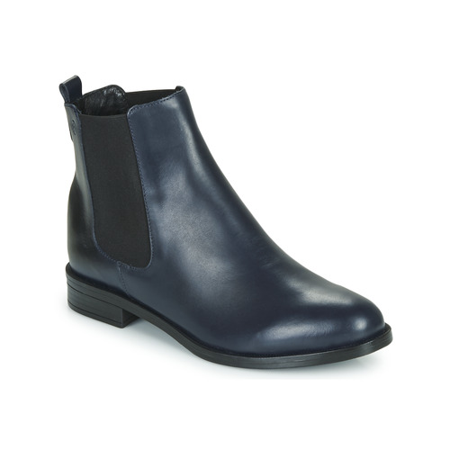 Chaussures Femme Boots Betty London NIDOLE Marine