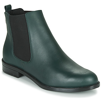 Chaussures Femme Boots Betty London NIDOLE Vert