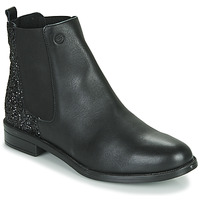 Chaussures Femme Boots Betty London NIDOLE Noir