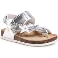 Chaussures Garçon Sandales et Nu-pieds Primigi 5425700 Grey