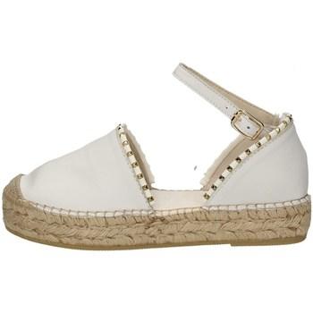 Chaussures Femme Slip ons Vidorreta 06833 BLANC