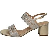 Chaussures Femme Sandales et Nu-pieds Menbur 21581 OR