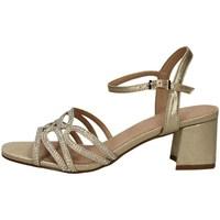 Chaussures Femme Sandales et Nu-pieds Menbur 21297 OR