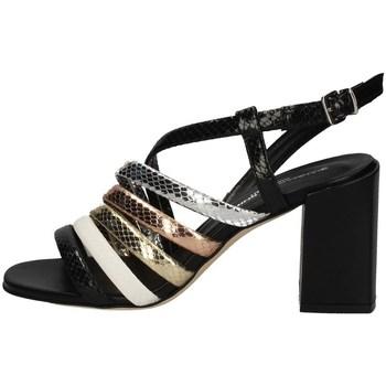Chaussures Femme Sandales et Nu-pieds Gianmarco Sorelli 2018/BUY MULTICOLORE