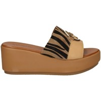 Chaussures Femme Sandales et Nu-pieds Inuovo 123034 TIGRATO