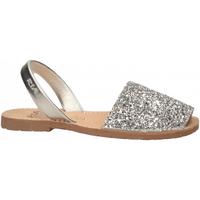 Chaussures Femme Sandales et Nu-pieds Ria METALIZADO plata