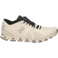 Chaussures Homme Fitness / Training On CLOUD X white-black