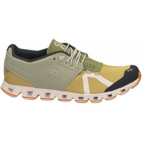 Chaussures Homme Fitness / Training On CLOUD 70/30 leaf-mustard