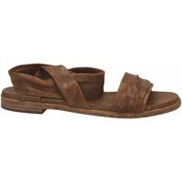 Chaussures Femme Sandales et Nu-pieds Now TWICE camel
