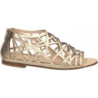 Chaussures Femme Sandales et Nu-pieds Now LAMIER platino