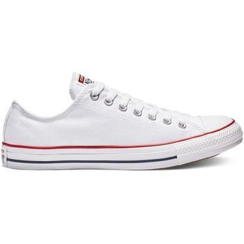 Chaussures Garçon Baskets basses Converse  Blanco