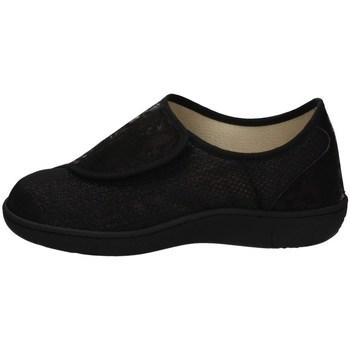 Chaussures Femme Baskets basses Davema 5205 NOIR