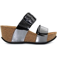 Chaussures Femme Mules Valleverde G51409T Antracite